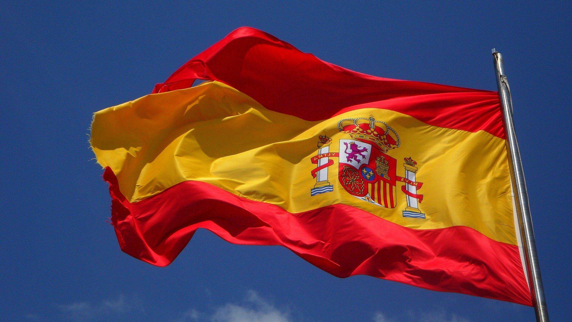 La bandera de España - Sputnik Mundo, 1920, 29.04.2021