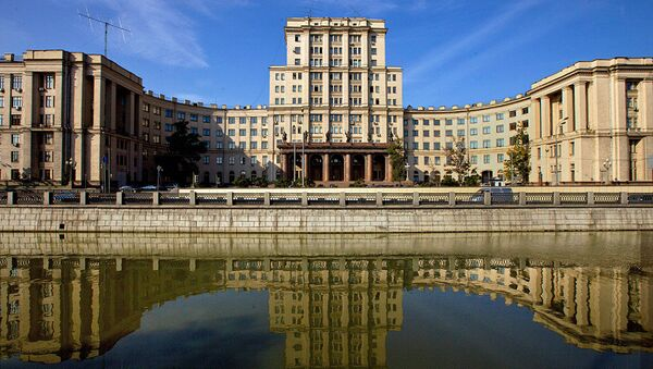 Universidad Bauman de Moscú - Sputnik Mundo