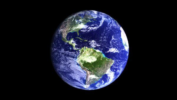 La Tierra - Sputnik Mundo