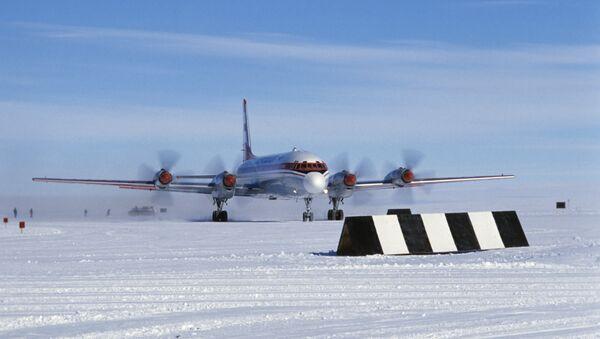 IL-18, archivo - Sputnik Mundo