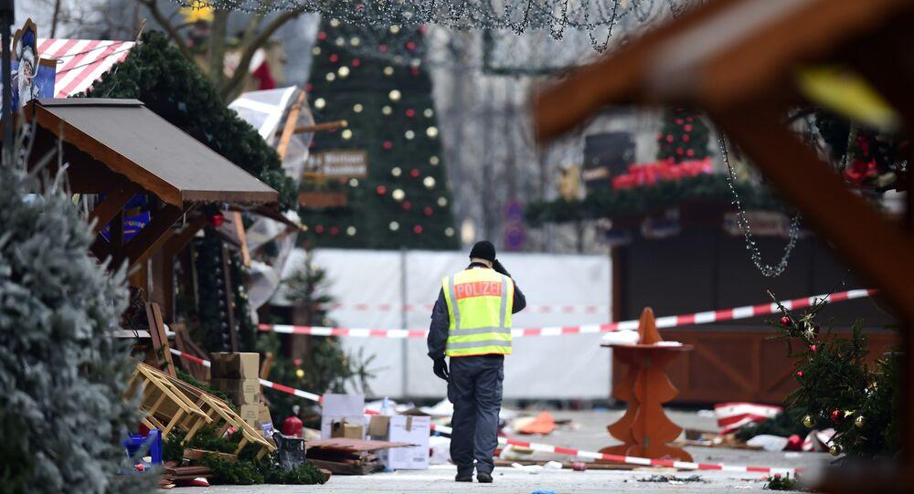 Las consecuencias del atentado en Berlín
