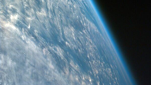 la Tierra desde el espacio - Sputnik Mundo