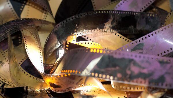 Película cinematográfica - Sputnik Mundo