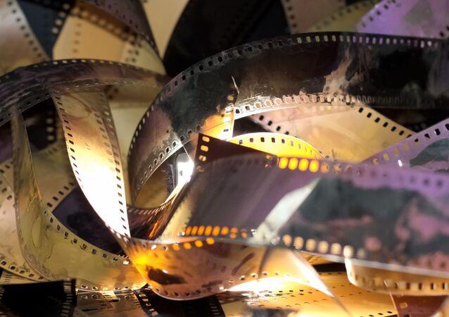 Película cinematográfica (imagen referencial)