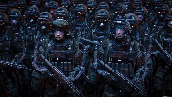 Call of Duty - Sputnik Mundo