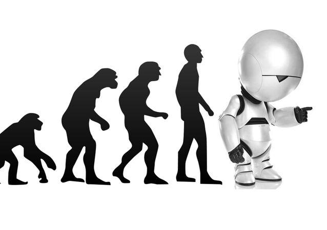 Evolución (imagen referencial)