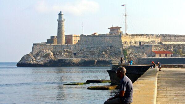 Malecón, Habana - Sputnik Mundo