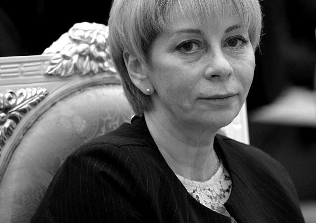 Elizaveta Glinka