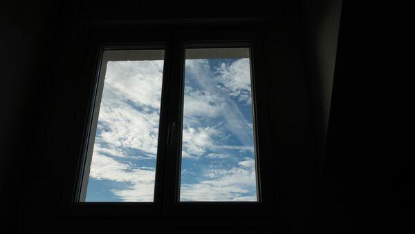 Una ventana - Sputnik Mundo