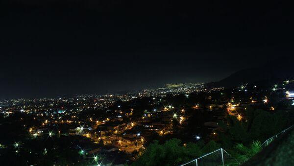 San Salvador, El Salvador - Sputnik Mundo
