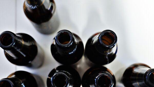 Botellas de vino - Sputnik Mundo