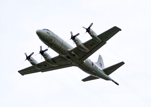 Lockheed P-3CK