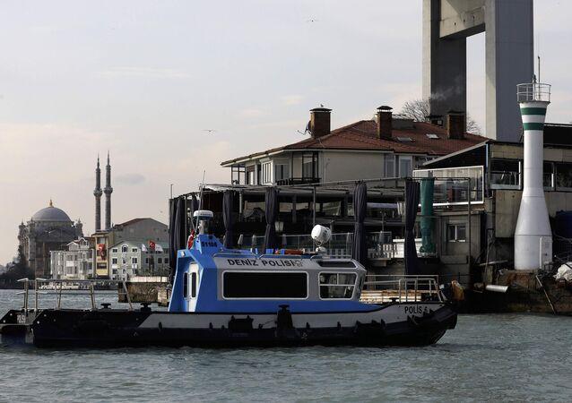 Club Reina en Estambul