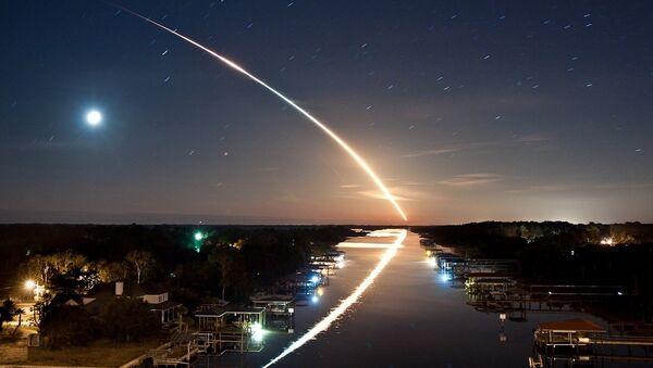 Meteorite - Sputnik Mundo