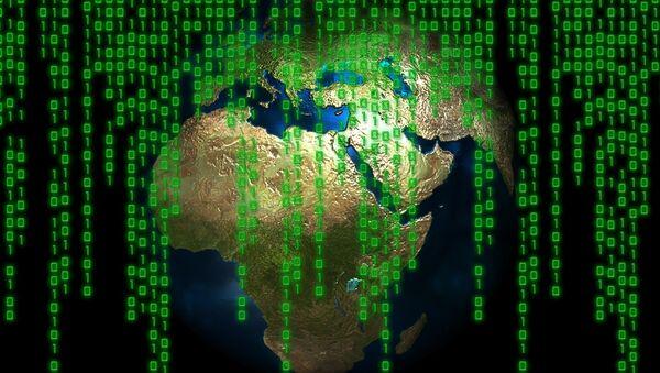 Matrix - Sputnik Mundo