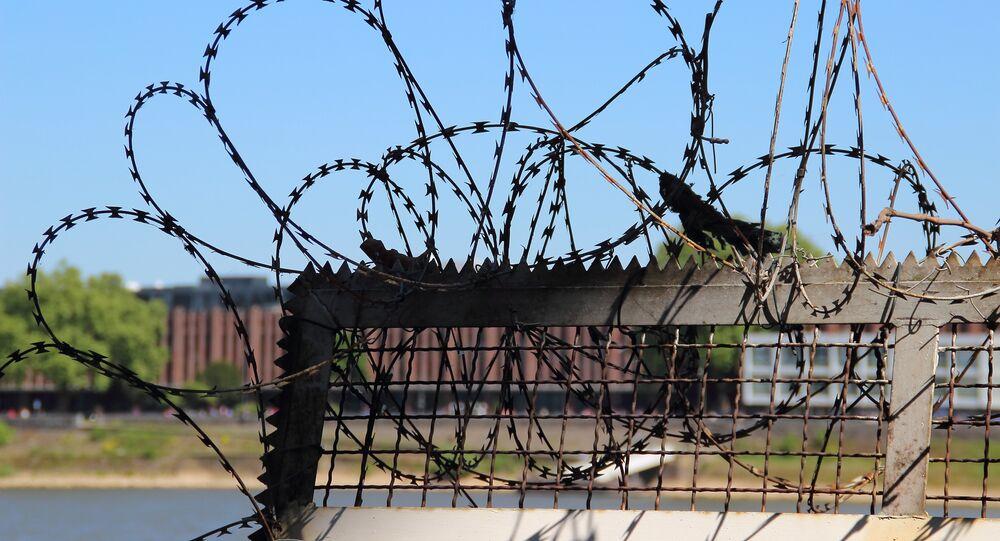 Prisión (imagen ilustrativa)