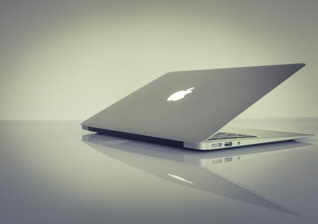 Macbook (archivo)
