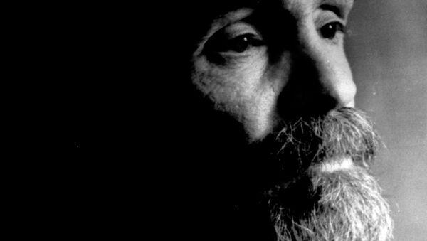 Charles Manson - Sputnik Mundo