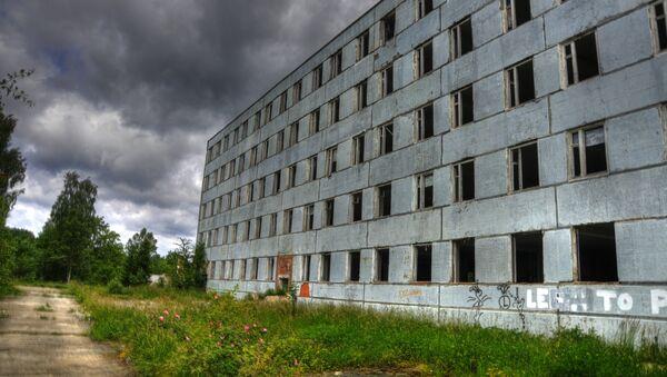 Klomino, Poland - Sputnik Mundo