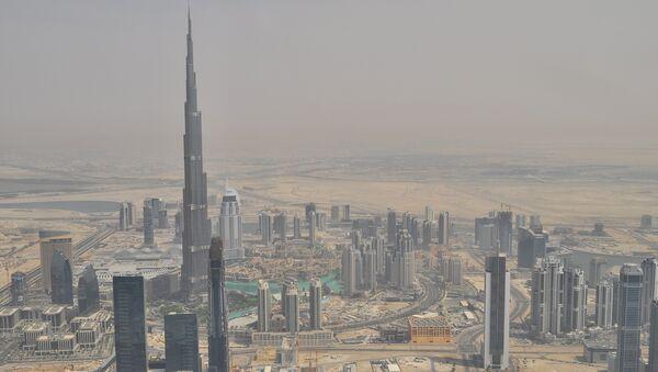 Dubái, Emiratos Árabes Unidos - Sputnik Mundo