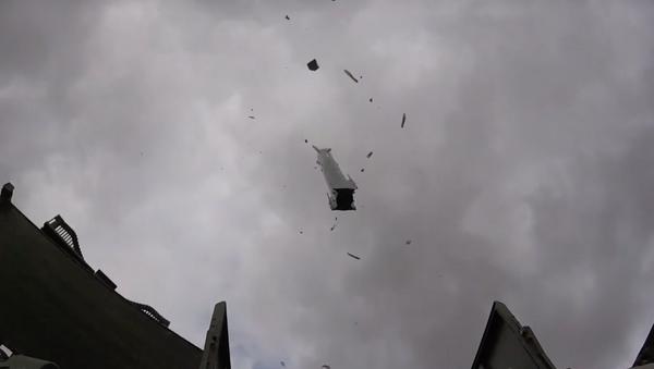 Russian Army excercises - Sputnik Mundo