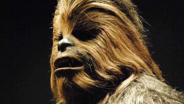 Chewbacca - Sputnik Mundo