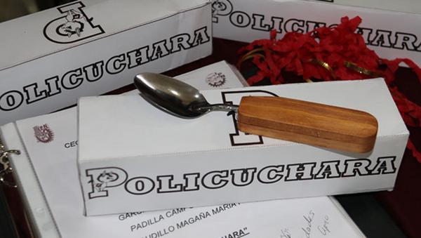 Policuchara - Sputnik Mundo