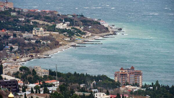 Crimea (Archivo) - Sputnik Mundo