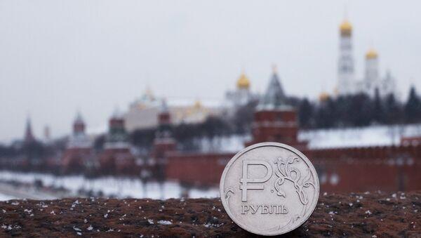 Российский рубль - Sputnik Mundo
