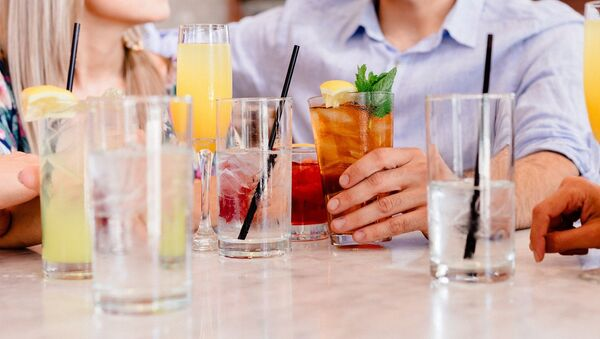 Bebidas alcohólicas - Sputnik Mundo
