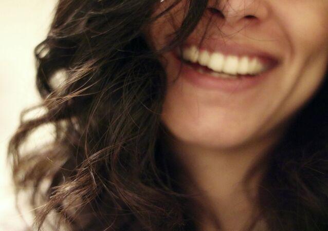 Sonrisa (imagen referencial)