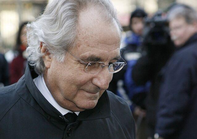 Bernard Madoff, 14 de enero de 2009
