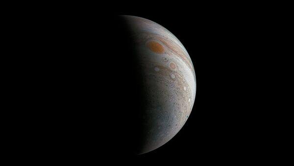 Júpiter (archivo) - Sputnik Mundo
