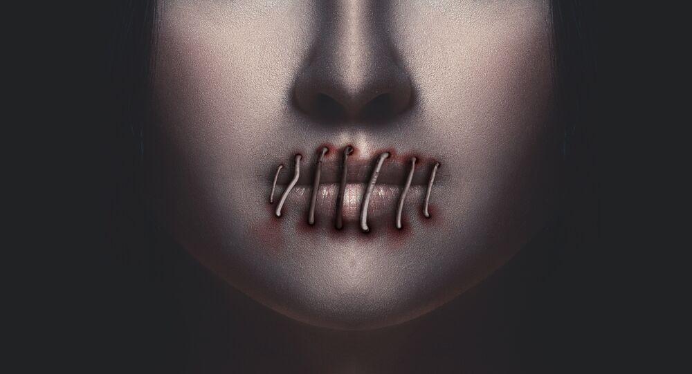Silencio (imagen referencial)