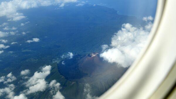 Una de las islas Kuriles - Sputnik Mundo