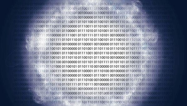 Código binario - Sputnik Mundo