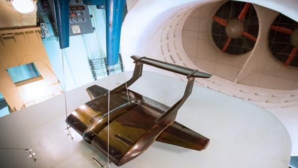 Avión de transporte pesado de circuito integrado - Sputnik Mundo