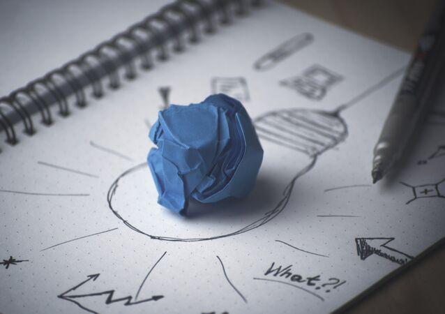 Una idea (imagen referencial)