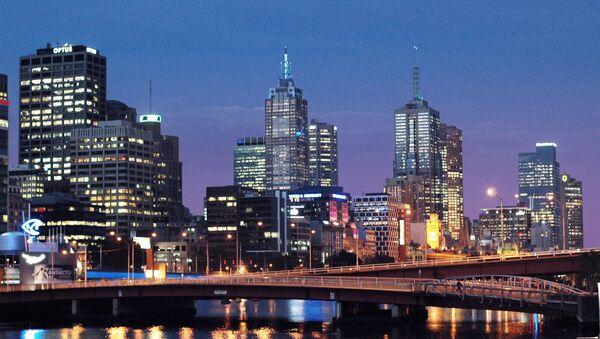 Melbourne - Sputnik Mundo