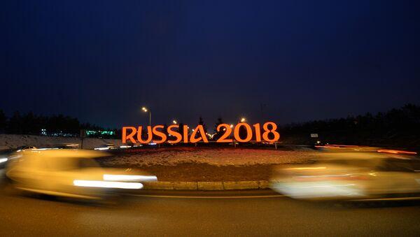 Russia 2018 - Sputnik Mundo