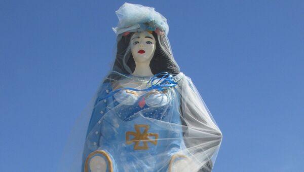 Yemayá, la diosa del mar - Sputnik Mundo