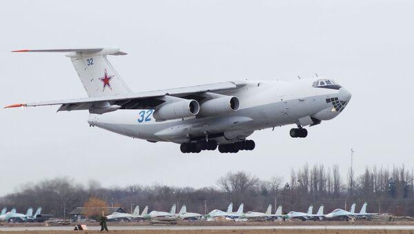 Pilotos militares rusos se preparan para el concurso Aviadarts 2017 - Sputnik Mundo