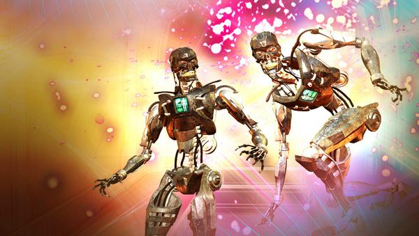 Los cíborgs (ilustración) - Sputnik Mundo