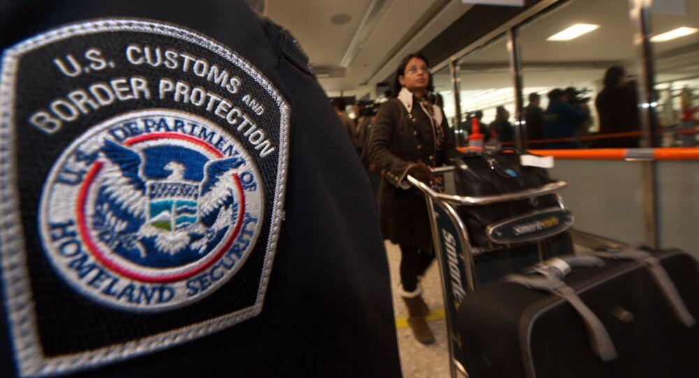 Aeropuerto internacional de Dulles