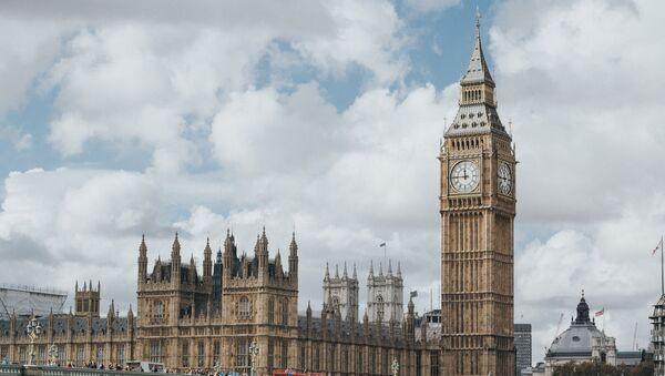 Londres, Reino Unido (archivo) - Sputnik Mundo