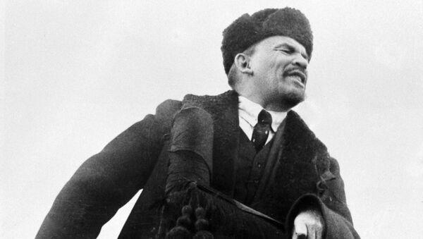 Vladímir Lenin - Sputnik Mundo