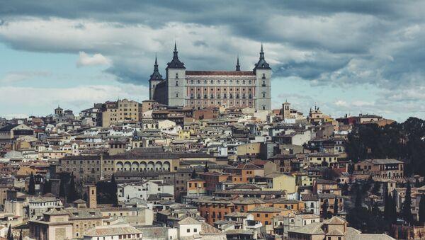 España, Toledo - Sputnik Mundo