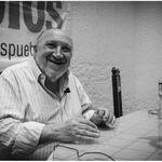 Aram Aharonian, periodista uruguayo