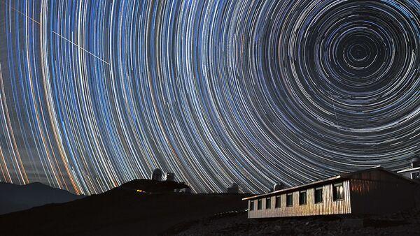 Chile, la puerta a las estrellas - Sputnik Mundo