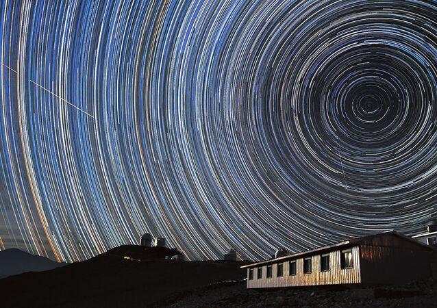 Chile, la puerta a las estrellas
